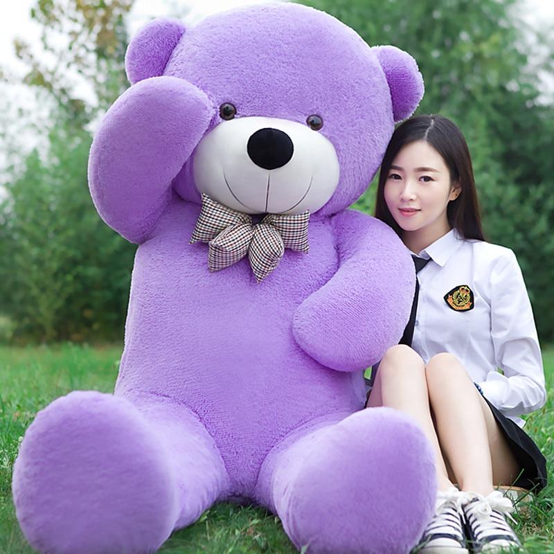 180CM Giant teddy bear უზარმაზარი დიდი - პლუშები სათამაშოები - ფოტო 5