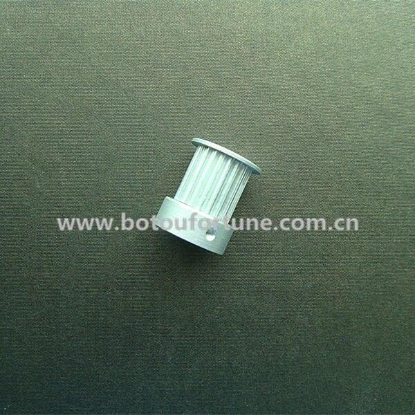 HTD5M steel timing belt pulley 14 teeth 28 teeth 72 teeth 17mm width sell by one pack
