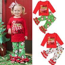 Nice and Naughty Girl Christmas Pajamas Outfits
