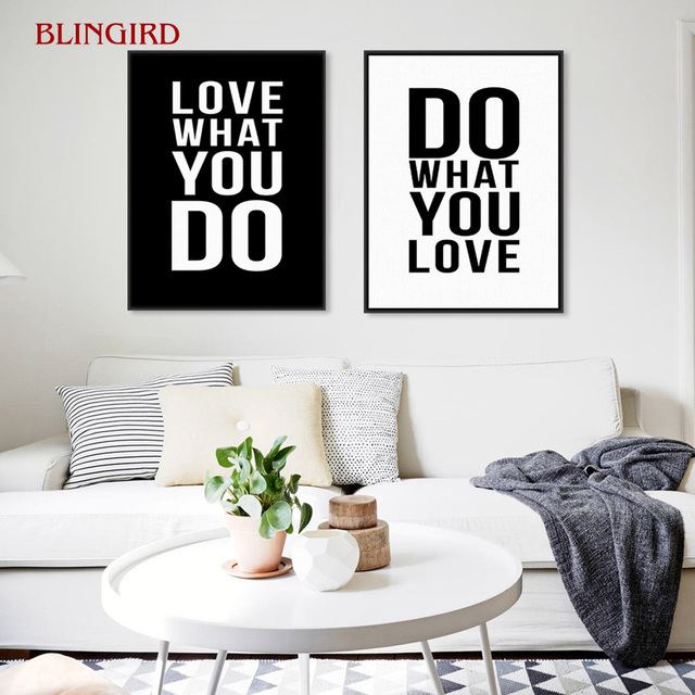 Moderno arredamento minimalista in bianco e nero Inglese ...