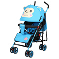 Fashion Lovely Baby Stroller Portable Folding Strollers Light Baby Car Shockproof Safety Prams and Pushchairs for Newborns C01