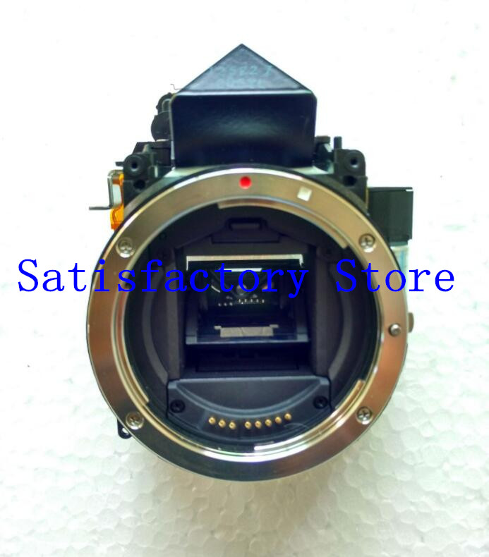 95%New small body For Canon 60D Mirror Box With ViewFinder Focusing Screen Repair Part95%New small body For Canon 60D Mirror Box With ViewFinder Focusing Screen Repair Part