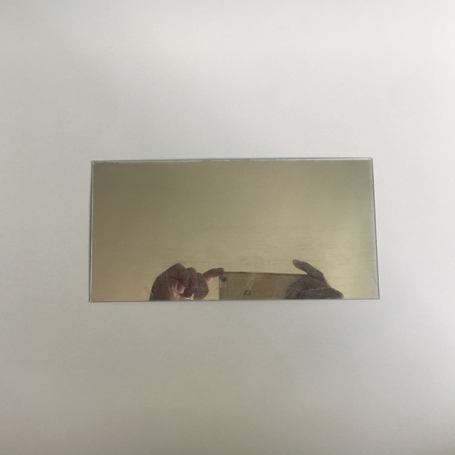 Us 499 65 Sztukpartia 200x300x1mm Akrylowe Lustra Plastikowe Pleksi Kwadratowe Lustro Hotelu Dekoracyjne Nie Jest łatwe Do Złamania A My Może