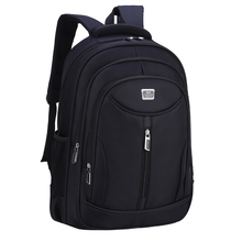 Fashion Waterproof Nylon Backpack 15.6 Inch Notebook Laptop Zaino Unisex Women Mochila Male Bag Backpack School Bags Bolsa M59