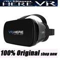 Виртуальная реальность IMAX VR 2.0 PRO 2.0 VR Виртуальная 3D Очки для 3.5-6.0 дюйм(ов) Смартфон + Смарт-Геймпад Съемный очистки
