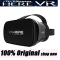 Virtual reality IMAX VR BOX 2.0 PRO 2.0 VR Virtual 3D Glasses for 3.5 - 6.0 inches Smartphone+Smart Gamepad Removable Cleaning