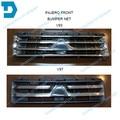 2007 2008 2009 2010 2011 PAJERO V97 V93 FRONT BUMPER GRILLE NET  7450A514XA 7450A368