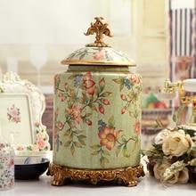Капок сезон ювелирные изделия коробка свадебный подарок мода украшения дома рукоделие