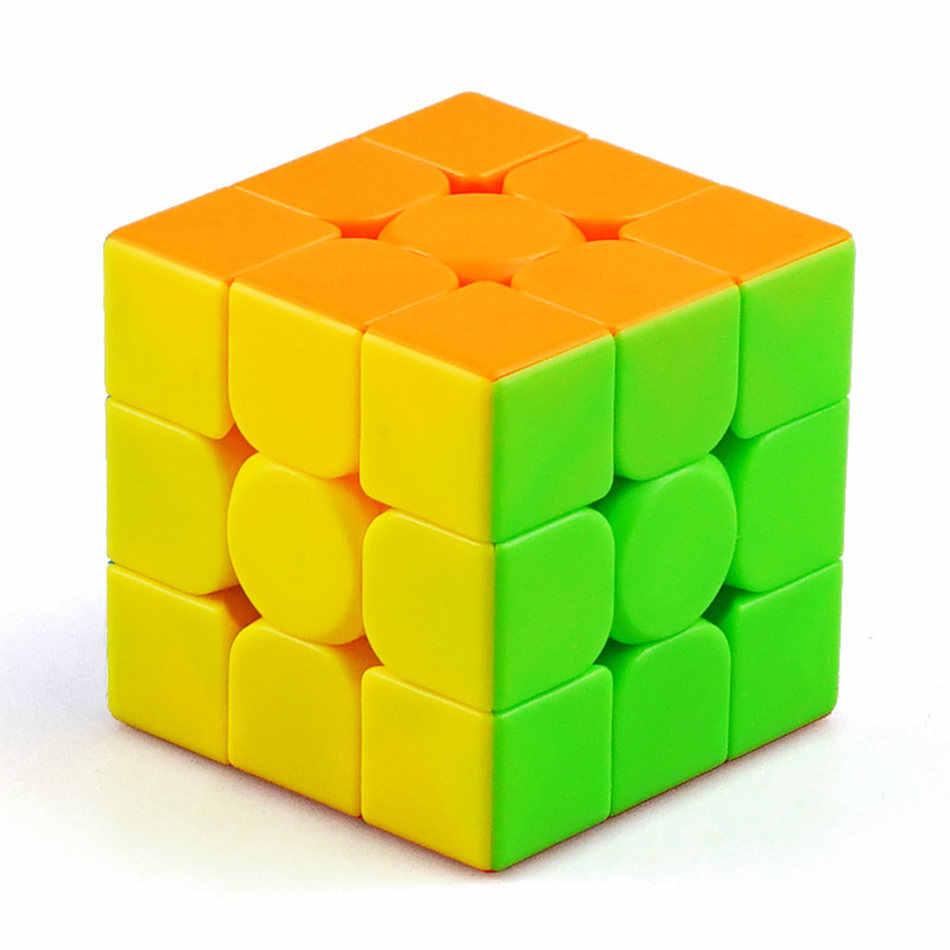 Moyu 3 × 3 キューブ Moyu Meilong 3 × 3 × 3 マジックキューブ WCA 3 層スピードキューブプロパズルのおもちゃ子供のギフトのおもちゃ