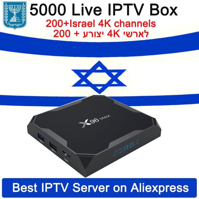 Max Tv Iptv