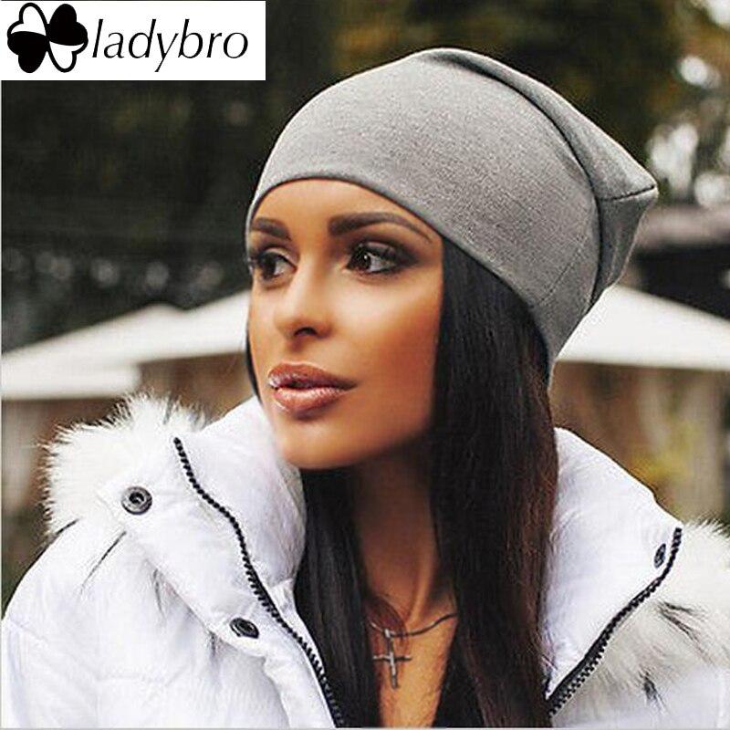Ladybro Cap Chapéu Homens Cap Bonnet Gorros Hat Para Mulheres Magras Ladies  Casual sólidos Homens Hop 531e54cf4b9
