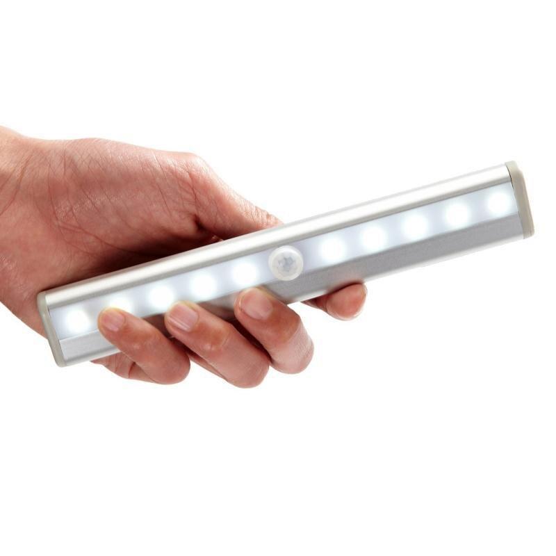Luzes da Noite sem fio closet gabinete etapa Estilo : Classic