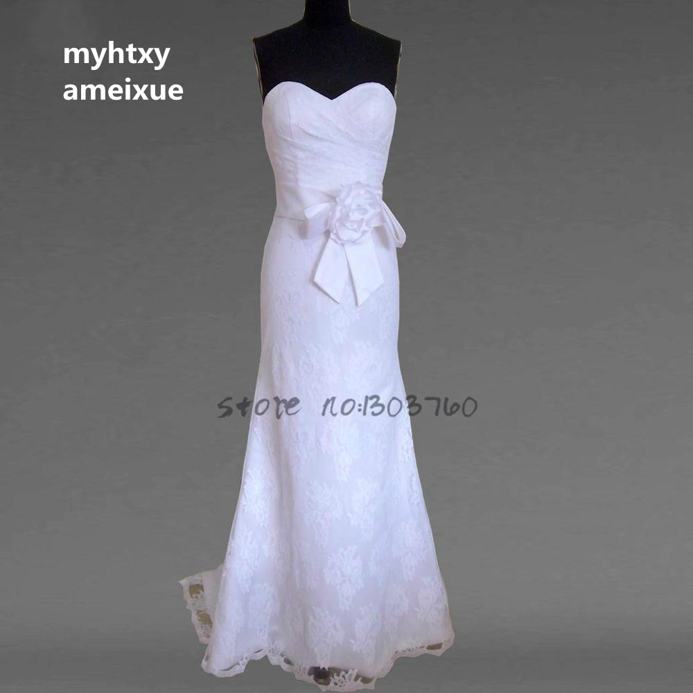 Compare Prices On Cheap Wedding Dresses China Mermaid Online