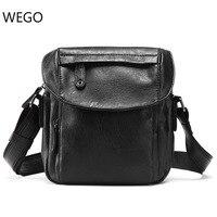 Mens PU Leather Crossbody Single Shoulder PU Bags Messenger Handbag Newest Sofia Bags Factory