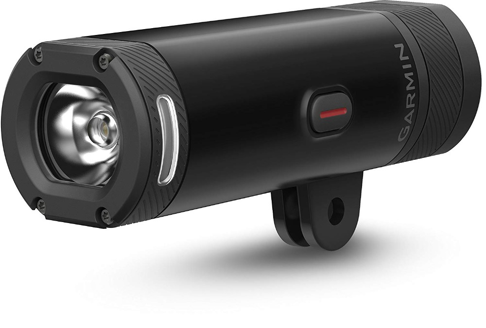 Garmin Varia UT 800 Smart Headlight Urban Edition with Dual Out front Mount