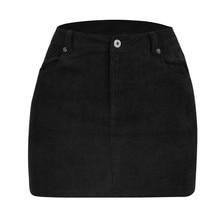 b67ce4c653 Verano mujer Sexy Slim PANA corta alta cintura Bodycon Mini falda S-XXL de Color  sólido Casual Mini faldas cortas