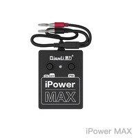 Qianli кабель для тестирования питания i power Max для iPhone XS MAX X 8G 8 P X 7G 7 P 6 S 6SP 6G 6 P DC кабель для проверки мощности провода
