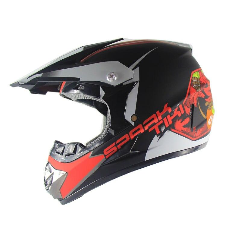 newMotorcyklar Tillbehör Skyddsväxlar Längdshjälm cykel racing - Motorcykel tillbehör och delar - Foto 2