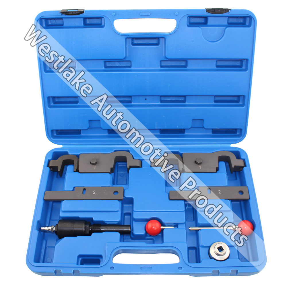 цены Engine Timing Tool Set for Porsche CAYENNE PANAMER V8 4.5L, 4.8L V6 3.6L 9678, 9595