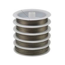 1 рулон 03 038 045 05 06 07 08 мм высокое качество стальной