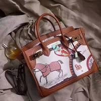 Натуральная кожа сумка для Для женщин Роскошные Сумки Для женщин сумки Дизайнер Креста тела сумки