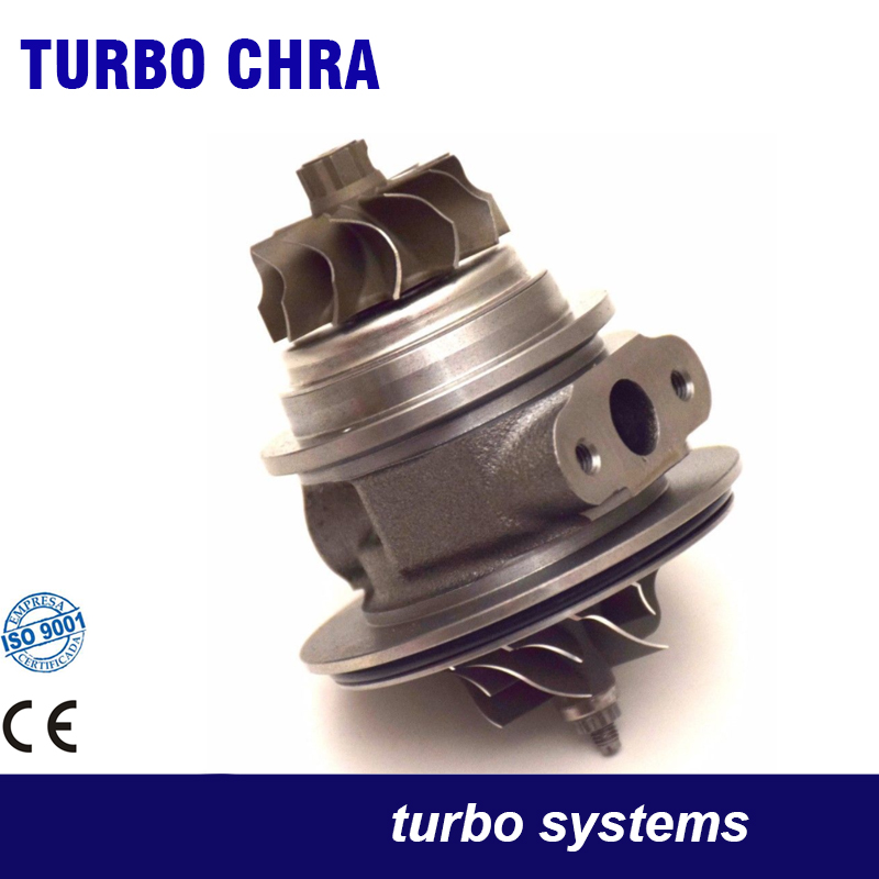 Turbo cartridge  53039880081 53039880054 core chra for Citroen Jumper Peugeot Boxer II Fiat Ducato II  2.8 HDI JTD 2001- turbo charger core kp35 balanced cartridge turbine chra for fiat grande punto panda qubo 1 3 jtd dpf 75hp 2005 55202637
