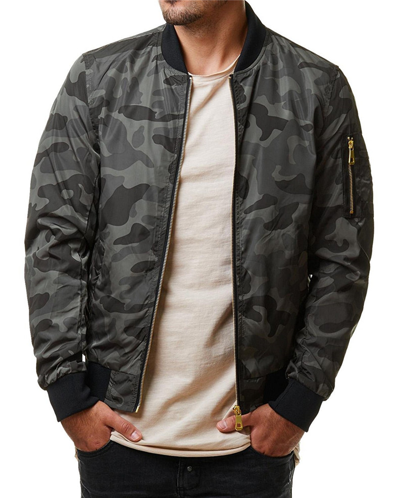 7XL Jackets Men 2019 Camouflage Jacket Male Coats Camo Bomber Mens Jacket Brand Cloth Outwear Baseball Collar Plus Size 5XL 6XL 02