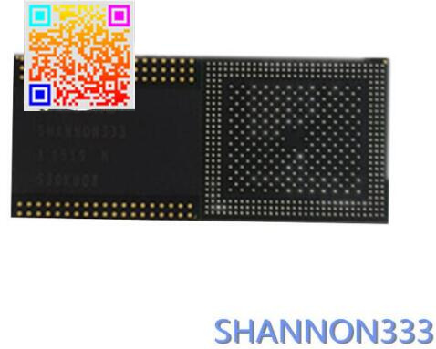 ic chip SHANNON333 for Galaxy S6 G920 G920F