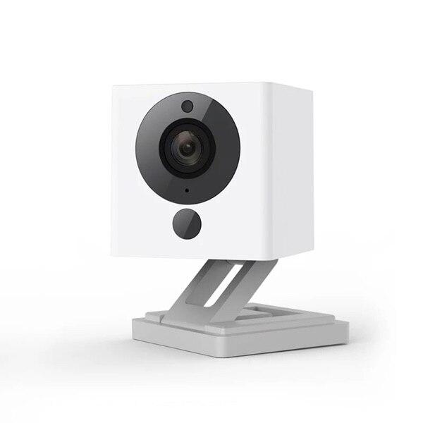 Original Xiaomi Xiaofang 110 Degree F2.0 8X Digital Zoom Smart Camera Webcam IP