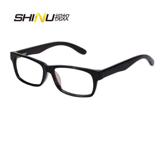 cbb704e2e1 Hot Sale Big Square Optical Eyeglasses Frame Acatate Frames Eyewear Wood  Myopia Glasses Clear Lens Eye