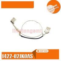 new original for ASUS UX510UW UX510U UX510 led lcd lvds cable 1422 02JK0AS 14005 02040400 Video Flex Cable
