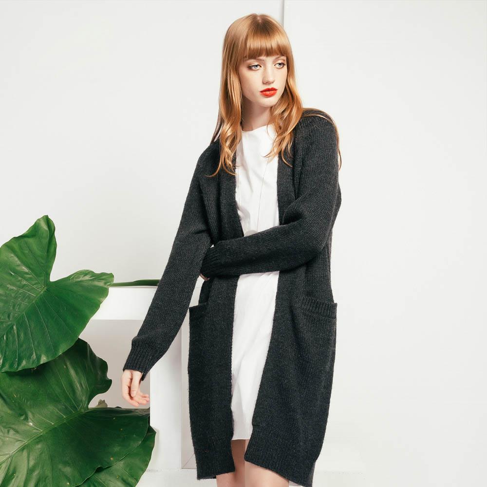 Aliexpress.com : Buy 2017 Cardigan Sweater Women Autumn Winter For ...