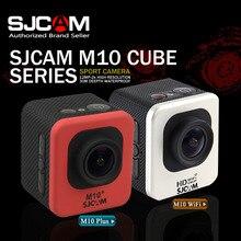 "Serie M10 SJCAM M10 WIFI Divierte La Cámara 12MP 1.5 ""LTPS LCD Full HD 1080 P Cámara Resistente Al Agua"