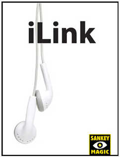 Ilink Oleh Jay Sankey Trik Sulap