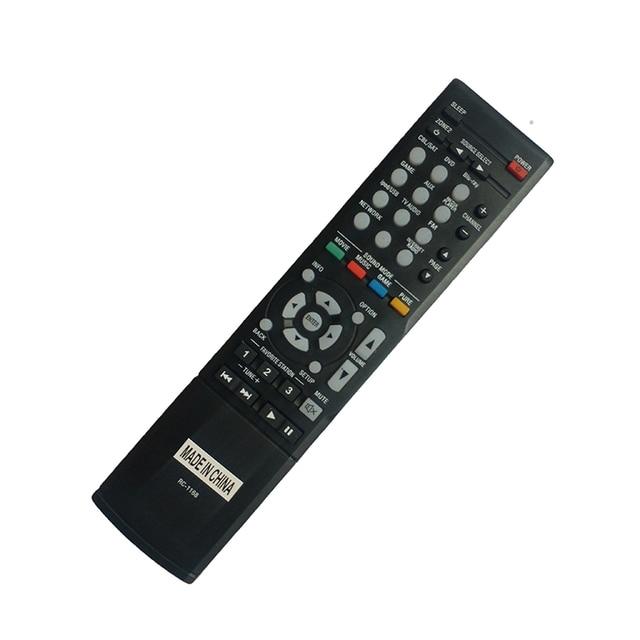 New Substituição do Controle Remoto Para Denon AVR E500 AVR S700W AVR X520BT RC 1189 RC 1157 RC 1192 RC 1193