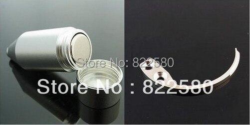 Магнитный пуля eas деташер для безопасности EAS Hook MINI тегом remover.1 + 1