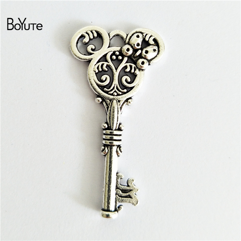 Key pendant (3)