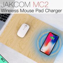 JAKCOM MC2 Mouse Pad Sem Fio Carregador venda Quente em Acessórios como futebol oneblade arcade stick