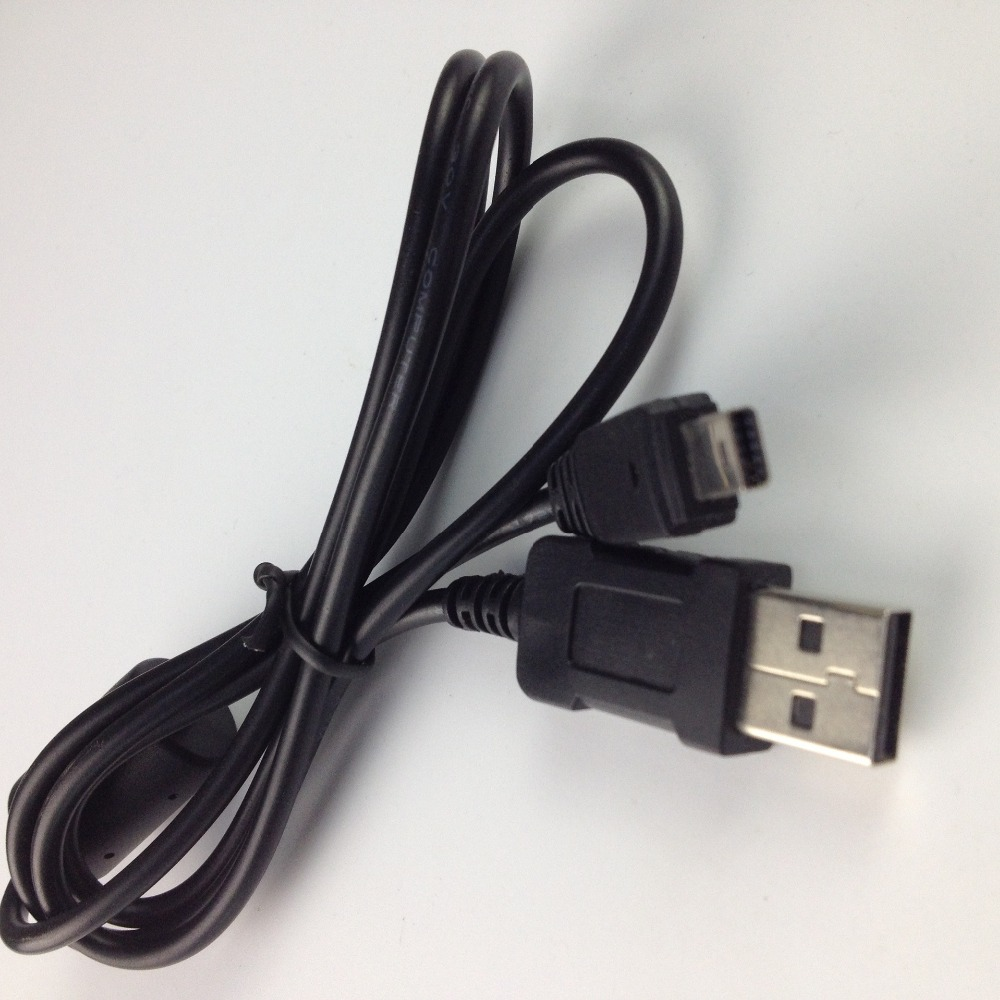 USB cable and HDMI cable for Casio EXILIM EX-ZR2000