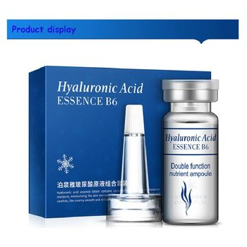 Hyaluronic Acid Serum Facial Skin Care Anti-Aging Products