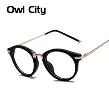 Женские очки, модные очки для близорукости, оптические очки для компьютера, оправа, фирменный дизайн, простые очки для глаз, oculos de grau femininos F15018