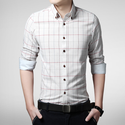 Online Buy Wholesale mens latest shirts from China mens latest ...