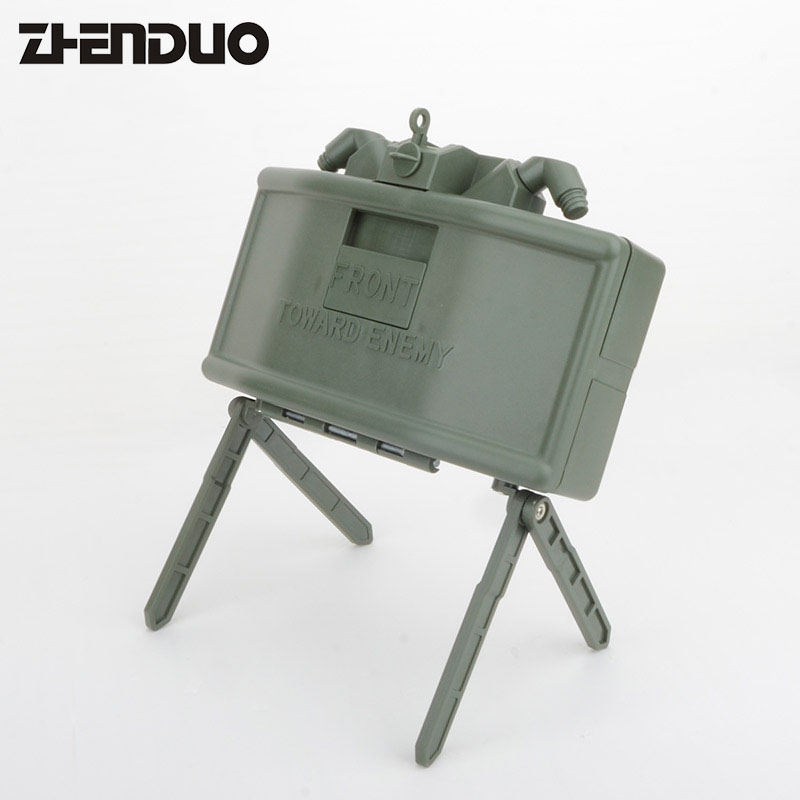 Zhenduo toy Toy Gel Ball Blaster Electric Remote Control Bomb Outdoor Shooter Free shipping недорого