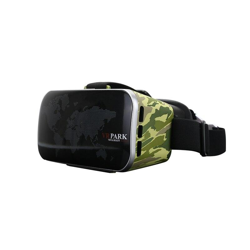 VR Caja oculus rift dk2 Parque 3d gafas de realidad virtual gafas gafas de realidad virtual