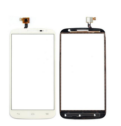 New Touch Screen Display Digitizer Panel For Alcatel One Touch Pop S9 OT7050 7050 7050Y
