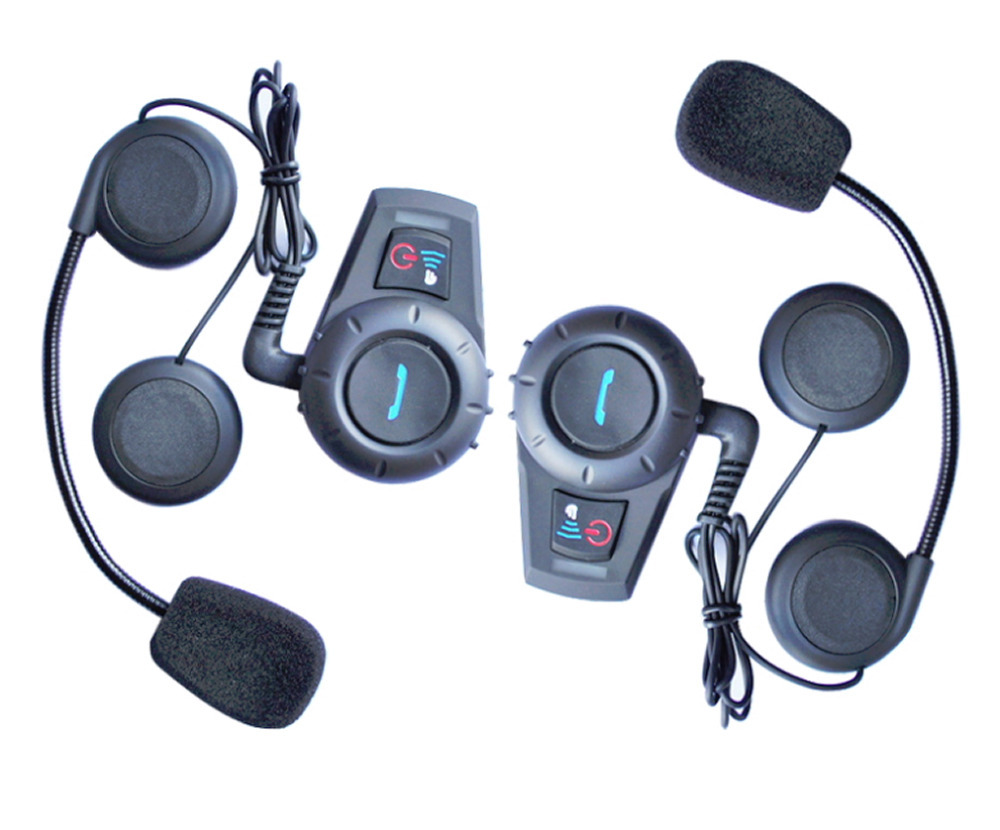 Prix pour M1035BT interphone Bluetooth Moto Moto casque interphone Casque 500 M Chaude Dans Le Monde Entier