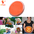 30g Face Painting Body Paint Water Based Regular Satandard Color Party Halloween Makeup Maquiagem Kids Pigment Face Paint Orange