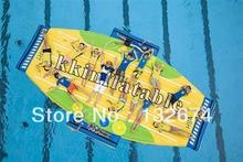 Water entertainment inflatable products, water recreation, oval stadium, water habitat, podium honors,Water Walk,Spacewalk