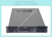 NEW 2u industrial computer case 2u server computer case 2U530 6 hard drive