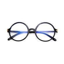 2019 Fashion Women Glasses Frame Men Eyeglasses Frame Vintage Round Clear Lens Glasses Optical Spectacle Frame new fashion women glasses frame men black eyeglasses frame vintage round clear lens glasses optical spectacle frame